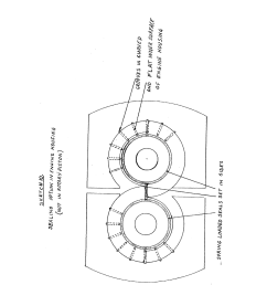 rotary piston steam engine with balanced rotary variable inlet cut off valve and secondary expansion without back pressure on primary expansion diagram  [ 1024 x 1320 Pixel ]