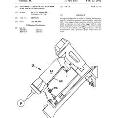 Hitachi Nail Gun Parts Diagram Physical Topology 16 Wiring Images