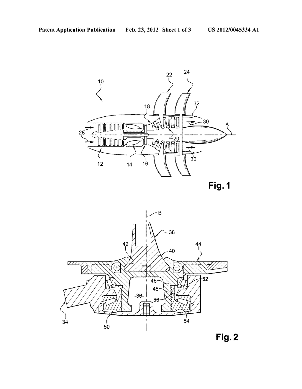 Un Ducted Fan Engine Diagram Disposal Wiring A Outlet