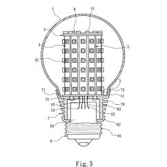 5 Watt Led Driver Circuit Diagram 2000 Dodge Stratus Wiring Light Bulb Manual E Books