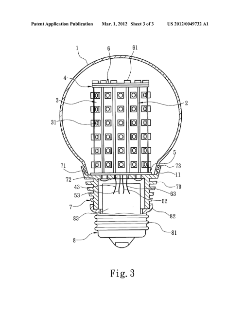 small resolution of diagram of led