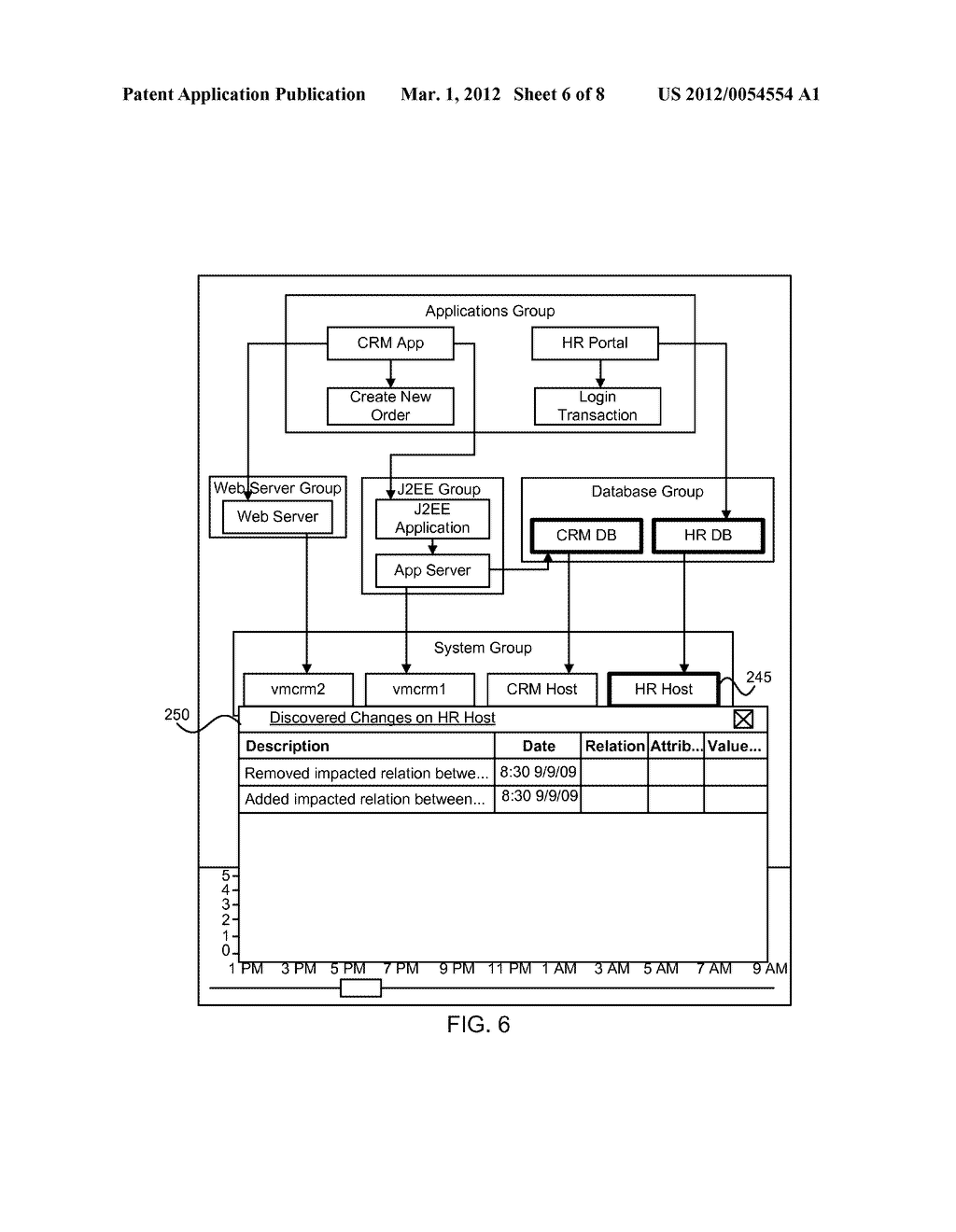 hight resolution of problem isolation in a virtual environment diagram schematic and image 07