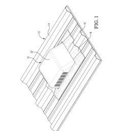 flexible based roof vent for metal roofing diagram schematic and image 02 [ 1024 x 1320 Pixel ]