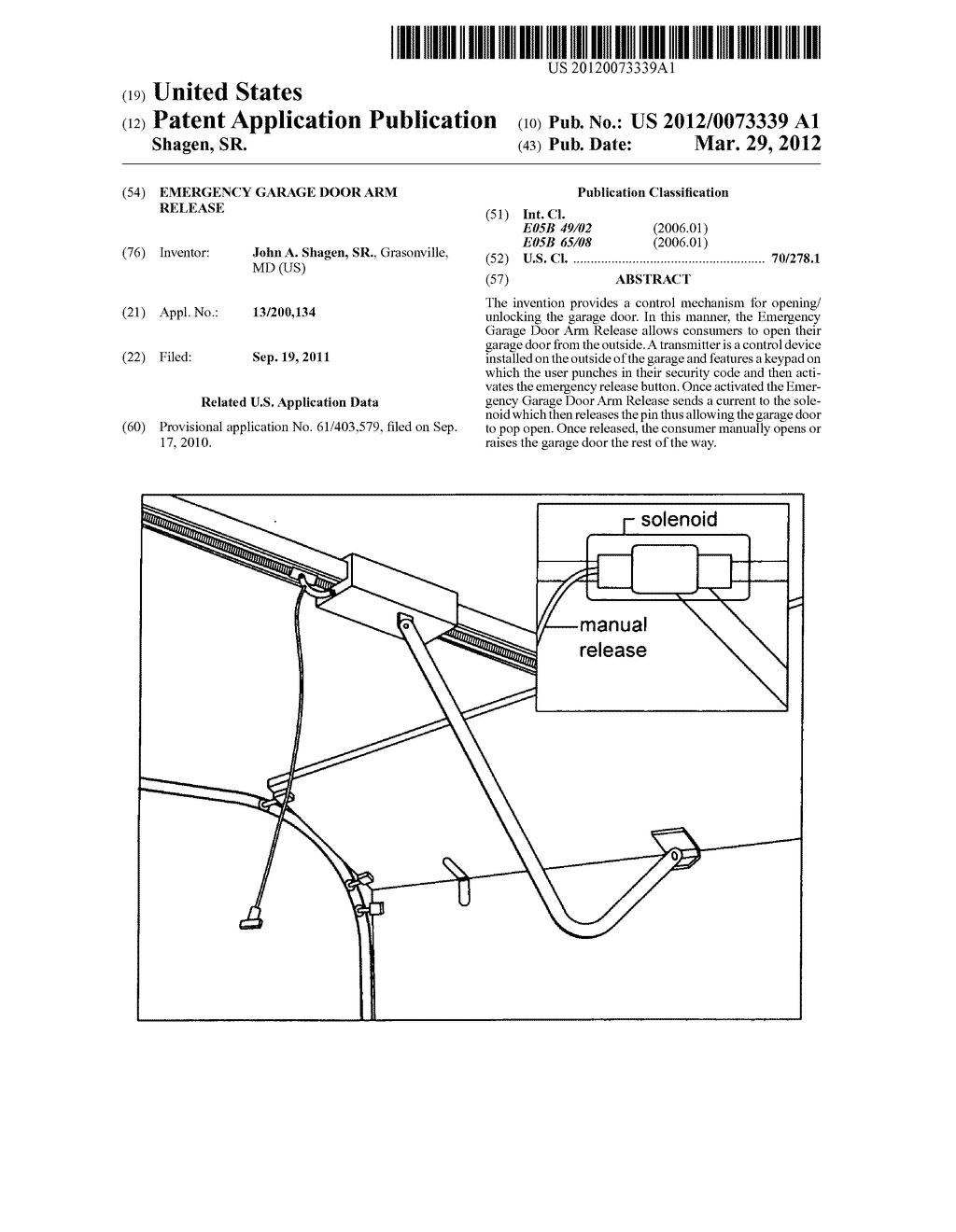 hight resolution of garage diagram
