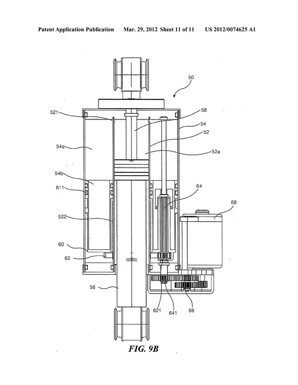 medium resolution of air spring type suspension diagram schematic and image 12suspension schematic 11