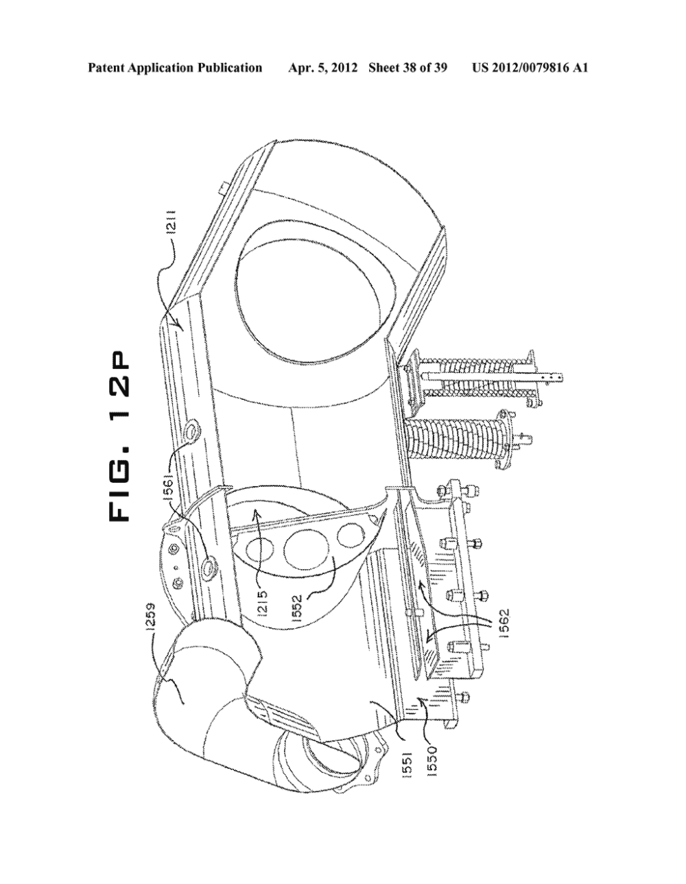 medium resolution of turbocharger mixing manifold for an exhaust aftertreatment system for a locomotive having a two stroke locomotive diesel engine diagram schematic