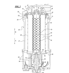filter system with fuel water separator diagram schematic and image 03 [ 1024 x 1320 Pixel ]