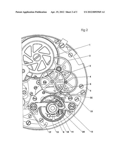 small resolution of clock diagram