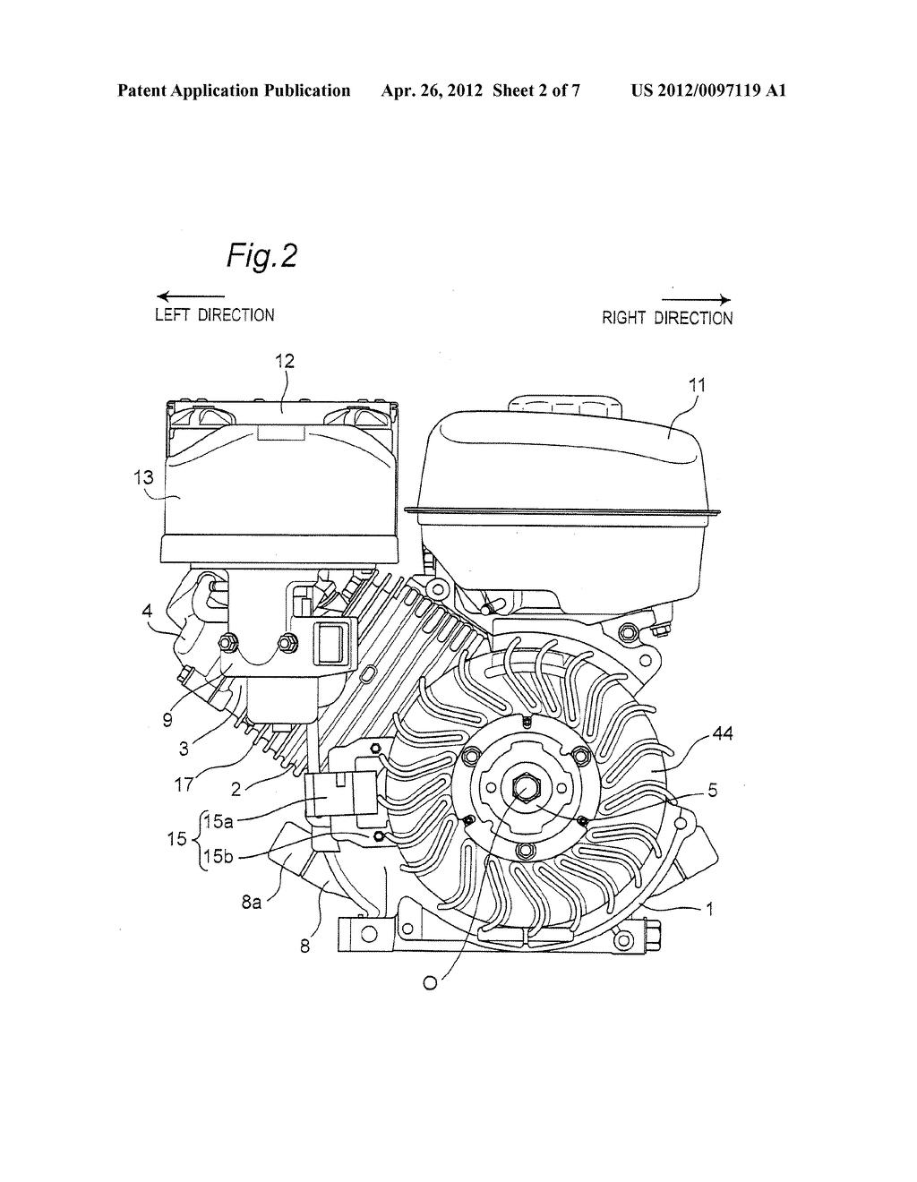 Wiring Manual PDF: 1500cc Vw Engine Diagram