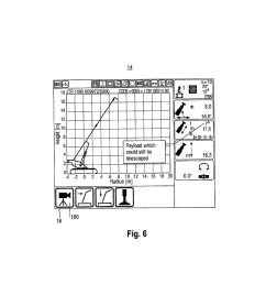 crane particularly crawler crane or mobile crane diagram schematic and image 06 [ 1024 x 1320 Pixel ]