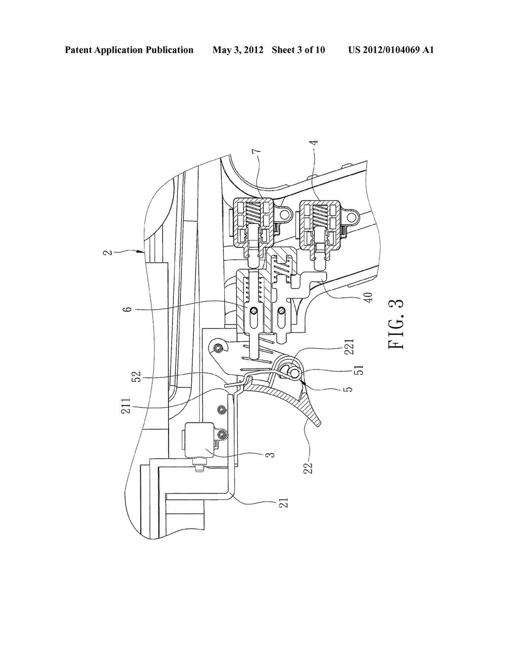 hitachi nail gun parts diagram erie zone valve wiring 16 images
