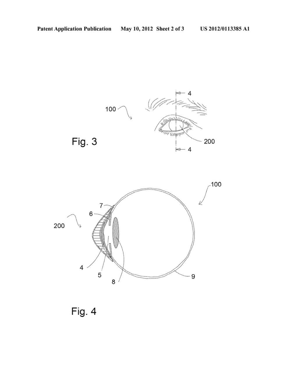 medium resolution of eye contact diagram