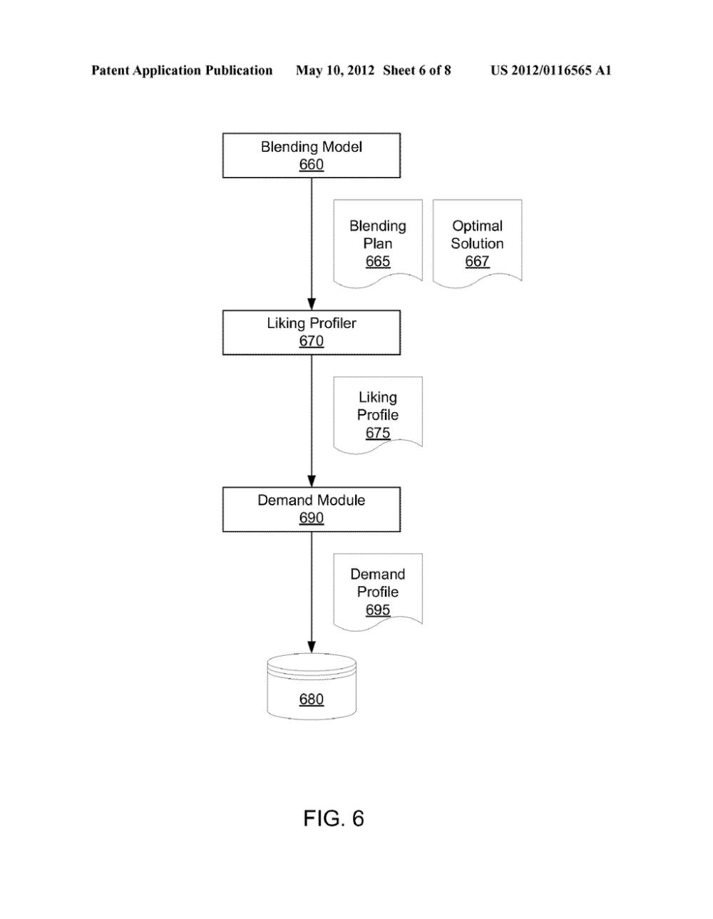 medium resolution of total quality management system for optimizing drink process flow diagram schematic and image 07