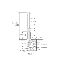 vhf uhf broadband dual channel antenna diagram schematic and image 04 [ 1024 x 1320 Pixel ]