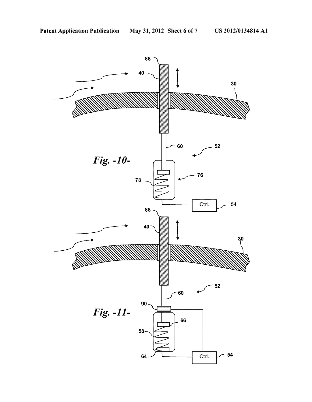 hight resolution of wind turbine rotor blade with fail safe air brake flaps diagram schematic and image 07