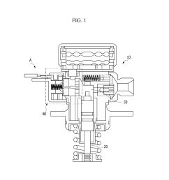 solenoid valve control method and high pressure fuel pump of gdi engine diagram schematic and image 02 [ 1024 x 1320 Pixel ]