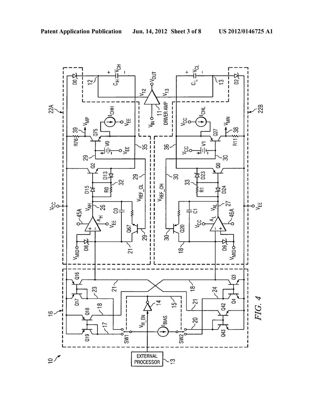 Class G Amplifier Circuit Diagram Auto Electrical Wiring Electric Current Electrocircuit Schema Datasheet Fileschematic Of H Amplifiergif