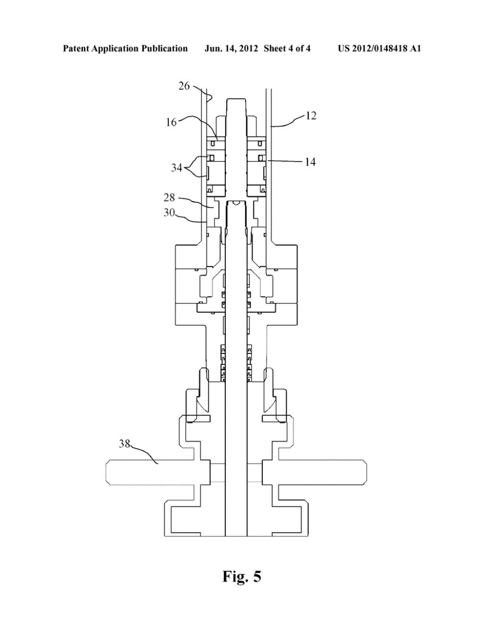 medium resolution of switching assembly for a hydraulic pump jack diagram schematic and image 05