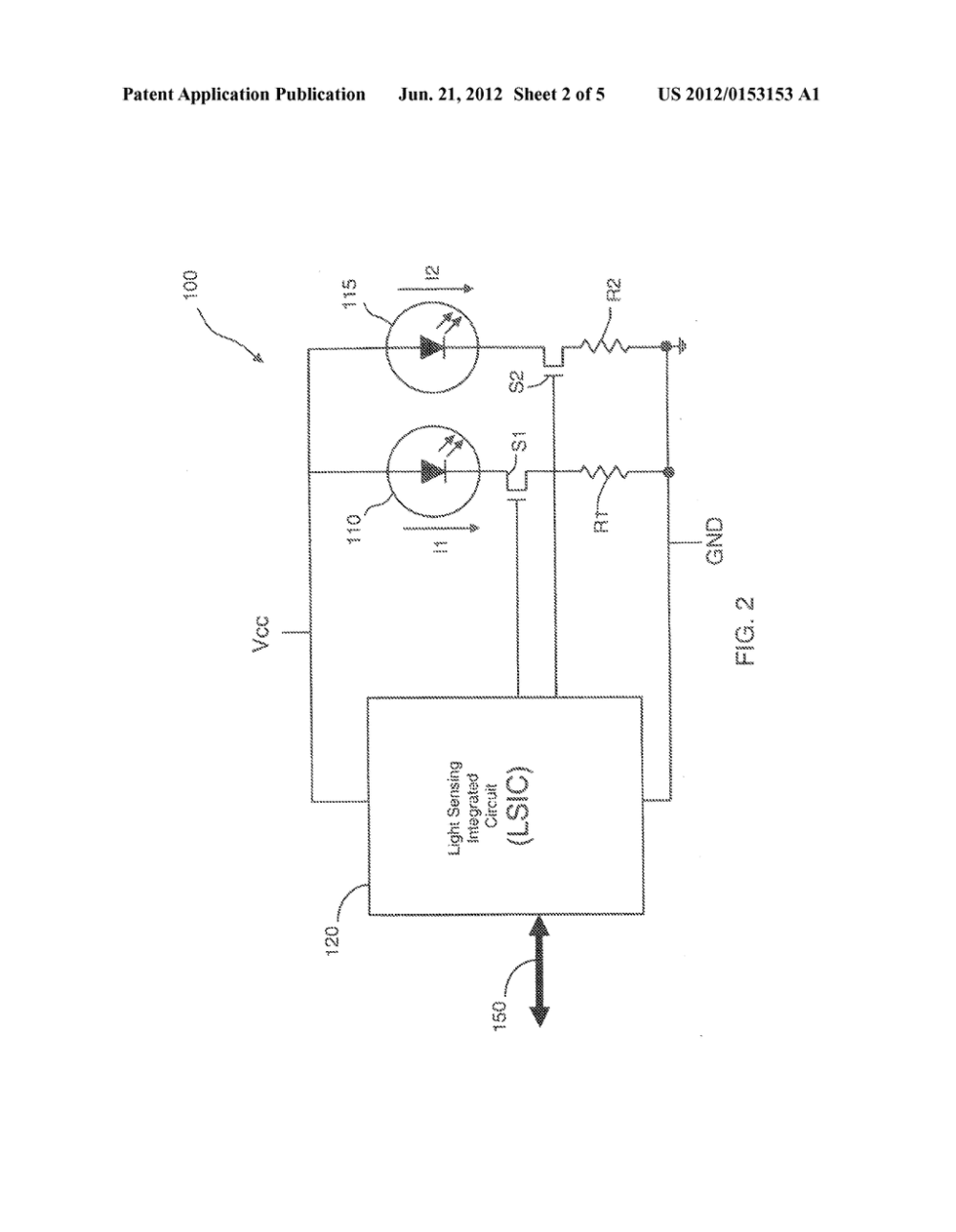 medium resolution of automatic staircase light circuit