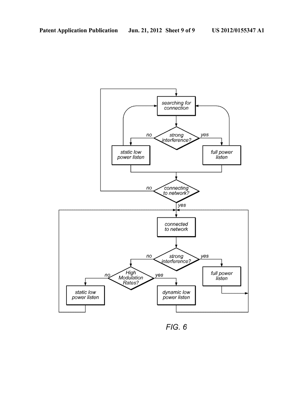 hight resolution of power management of wireless protocol circuitry based on current state diagram schematic and image 10