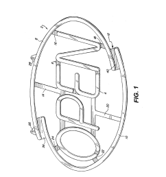 method and apparatus for providing a simulated neon sign diagram schematic and image 02 [ 1024 x 1320 Pixel ]