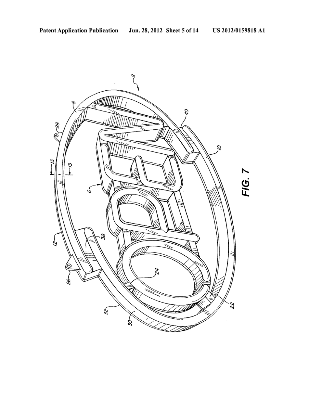 medium resolution of method and apparatus for providing a simulated neon sign diagram schematic and image 06