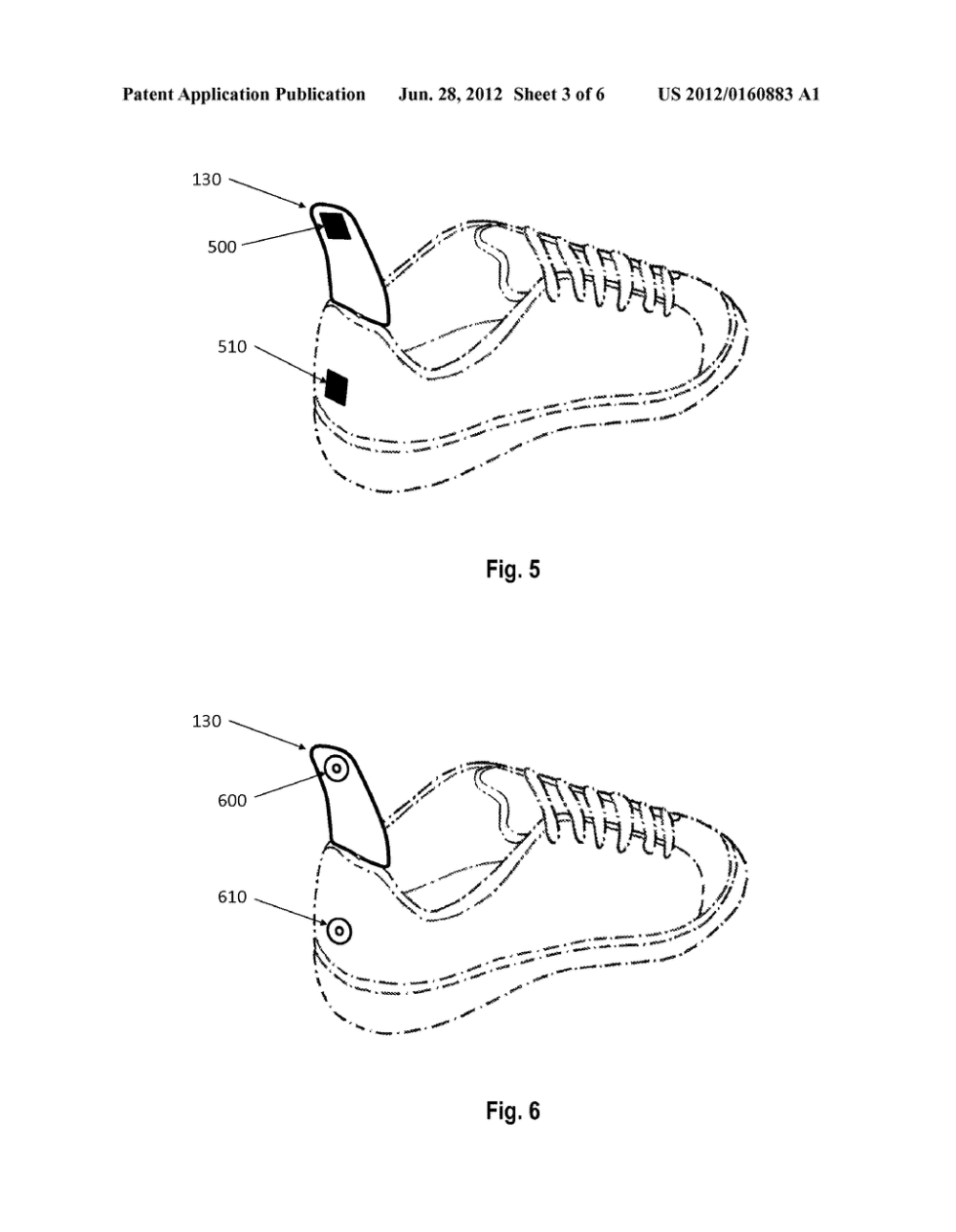 medium resolution of integrated shoehorn adapted for a shoe diagram schematic and image 04