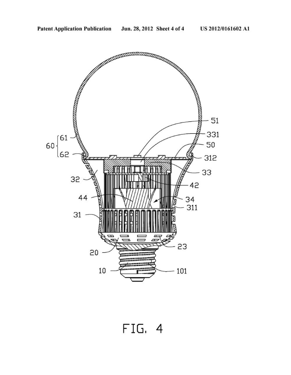 medium resolution of led bulb diagram wiring diagram schematics light emitting diode led light parts diagram