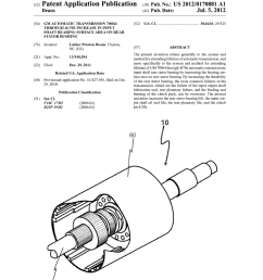 gm automatic transmission 700r4 through 4l70e increase in input shaft bearing surface area on rear stator bushing diagram schematic and image 01 [ 1024 x 1320 Pixel ]