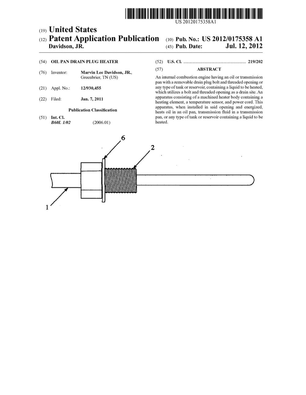 medium resolution of oil plug diagram