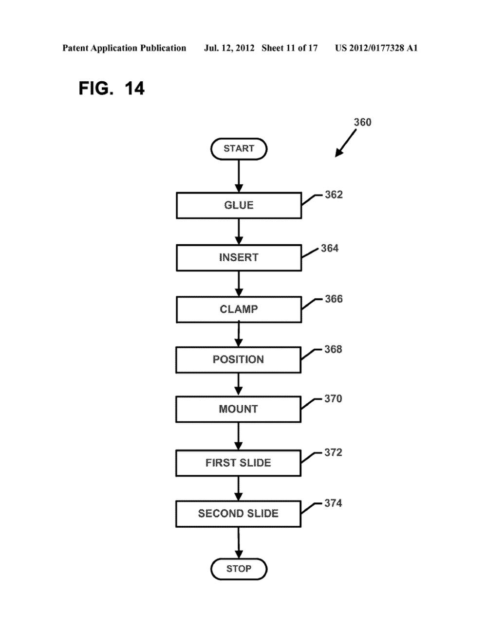 medium resolution of splice enclosure arrangement for fiber optic cables diagram schematic and image 12