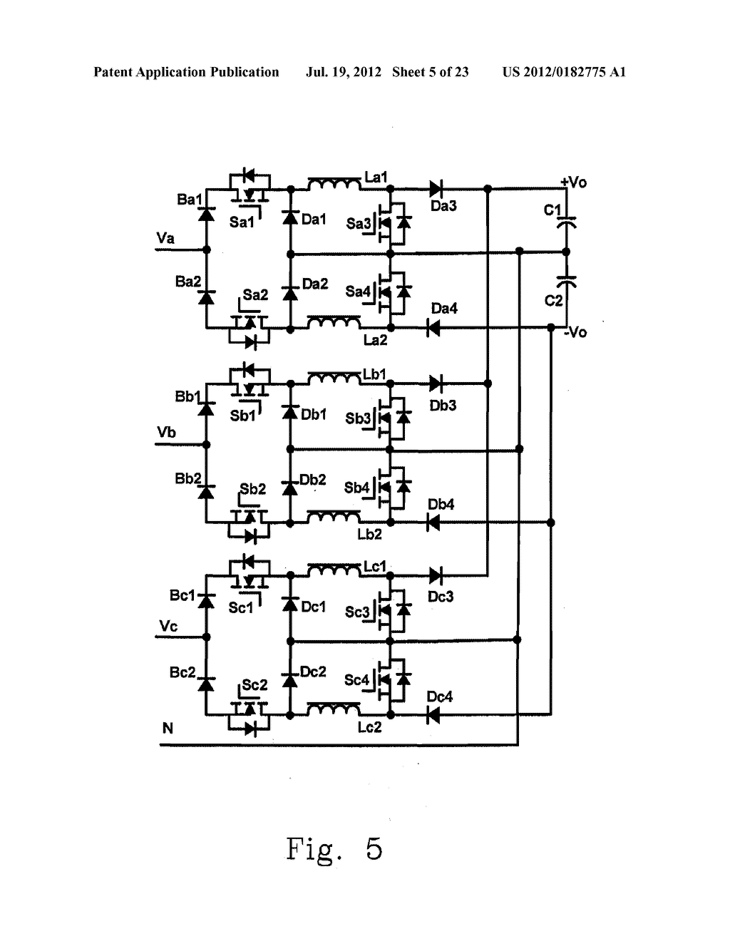 Pfc Wiring Diagram Auto Electrical Atx Smps Circuit Schematic Dna1005a Related With