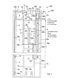 safety circuit in an elevator system diagram schematic and image 02 elevator circuit diagram elevator circuit diagram more [ 1024 x 1320 Pixel ]