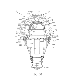 led light bulb diagram schematic and image 08 light bulb parts labeled light bulb schematic [ 1024 x 1320 Pixel ]