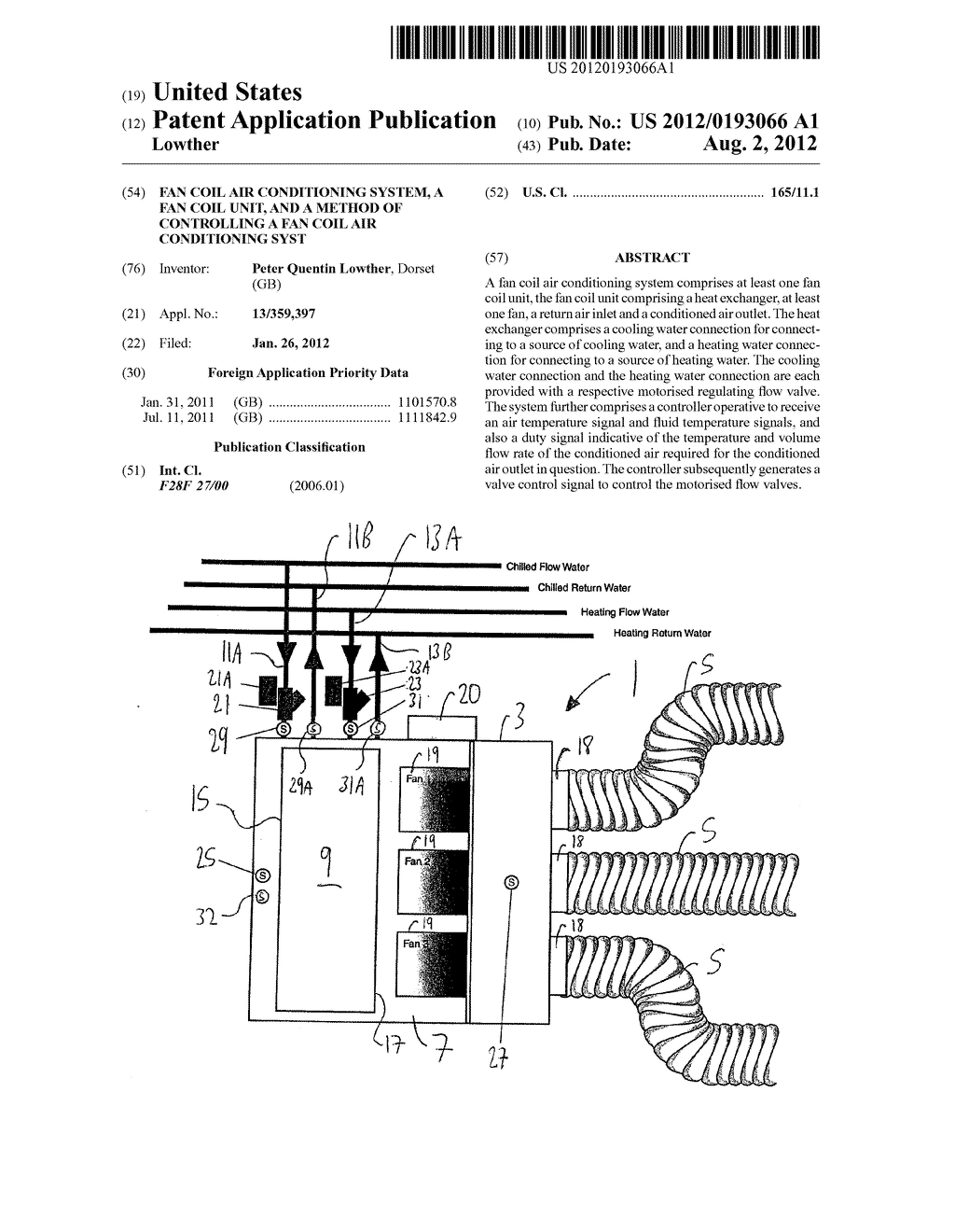 fan coil unit wiring diagram relay wire