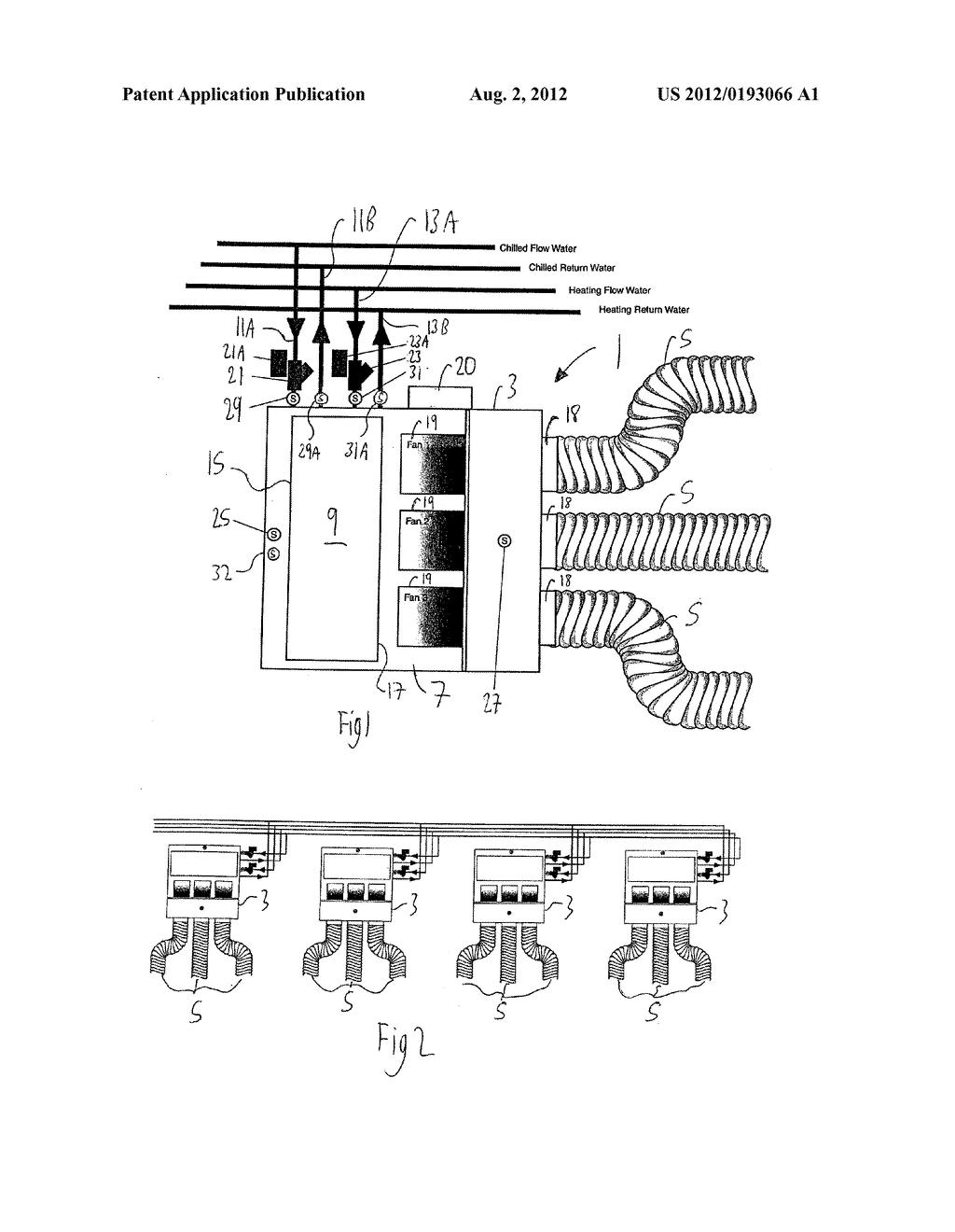 fan coil unit wiring diagram bubble blowing