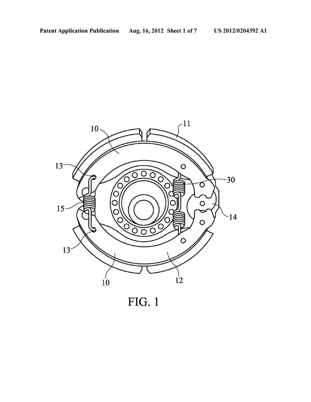 medium resolution of spring attachment tool for air brake shoes diagram schematic and image 02