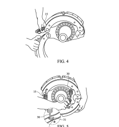 spring attachment tool for air brake shoes diagram schematic and image 04 [ 1024 x 1320 Pixel ]