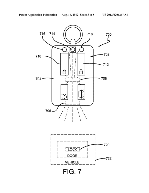 small resolution of key fob indicator apparatus diagram schematic and image 04 key fob repair key fob schematic