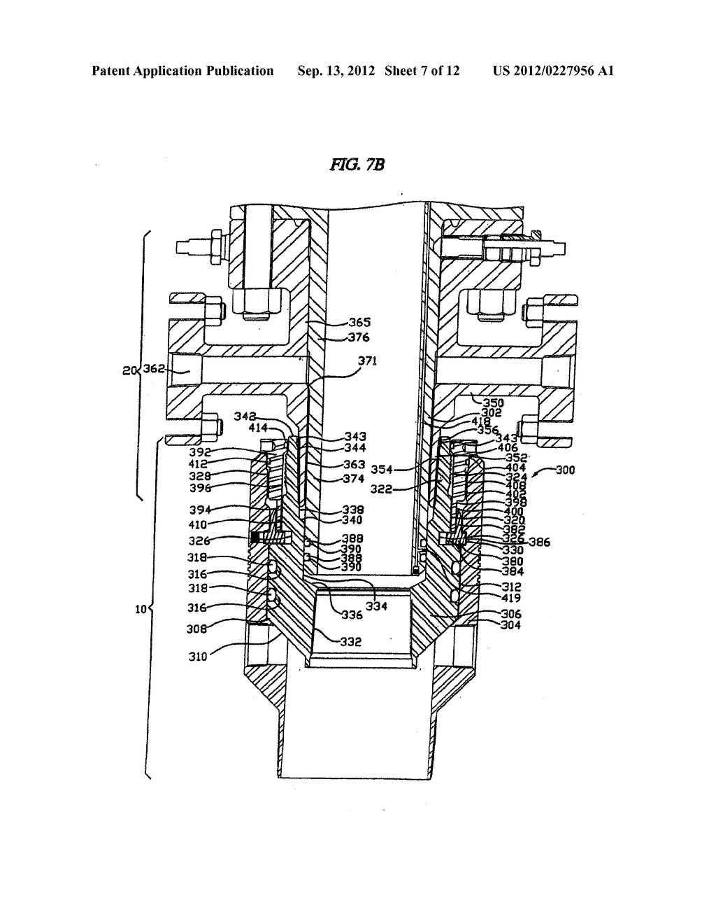 hight resolution of wellhead isolation tool and wellhead assembly incorporating the same diagram schematic and image 08