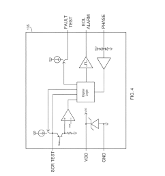ground fault circuit interrupter gfci monitor diagram schematic and image 05 [ 1024 x 1320 Pixel ]