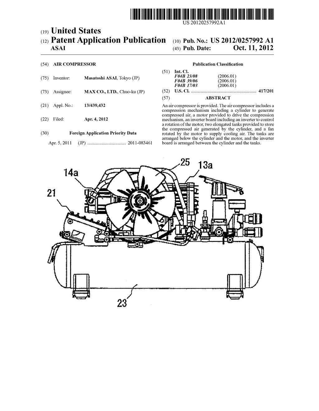 hight resolution of air compressor schematic