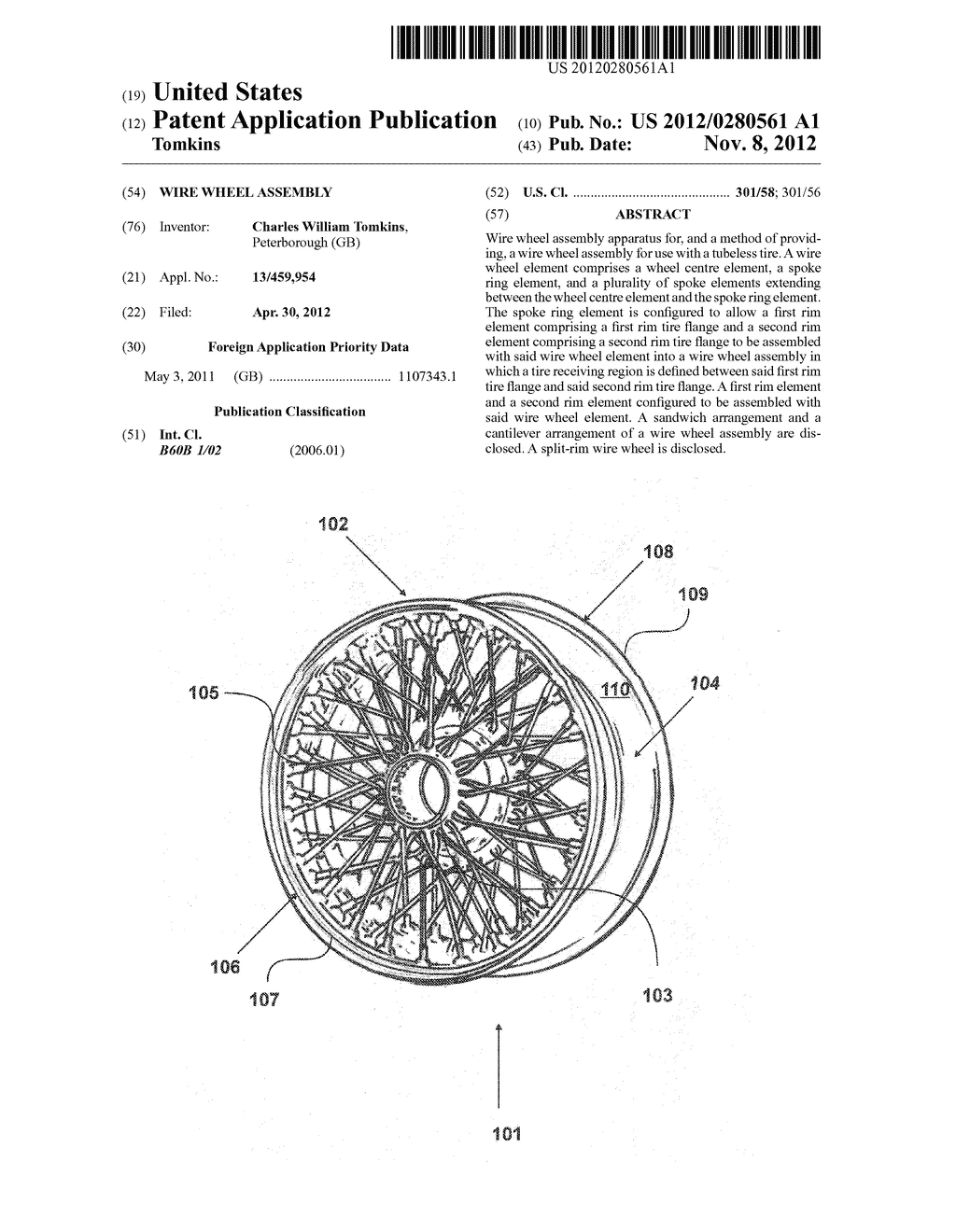 hight resolution of wire wheel diagram