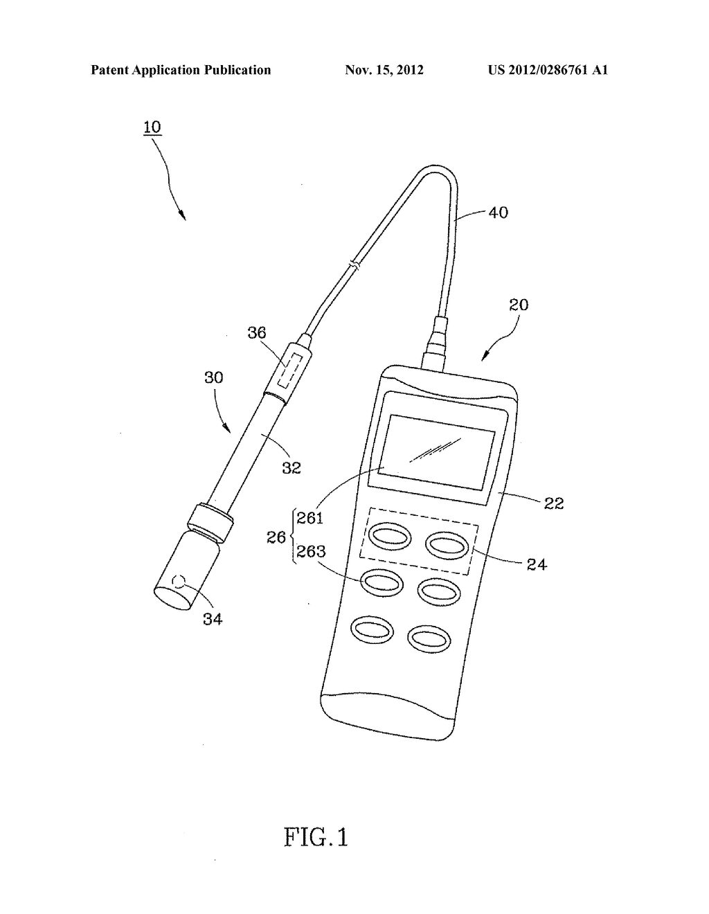 labelled diagram of ph meter ba xr6 speaker wiring waterproof schematic and image 02