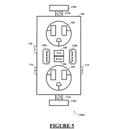 combination gfci afci receptacle with class 2 power units diagram schematic and image 06 [ 1024 x 1320 Pixel ]