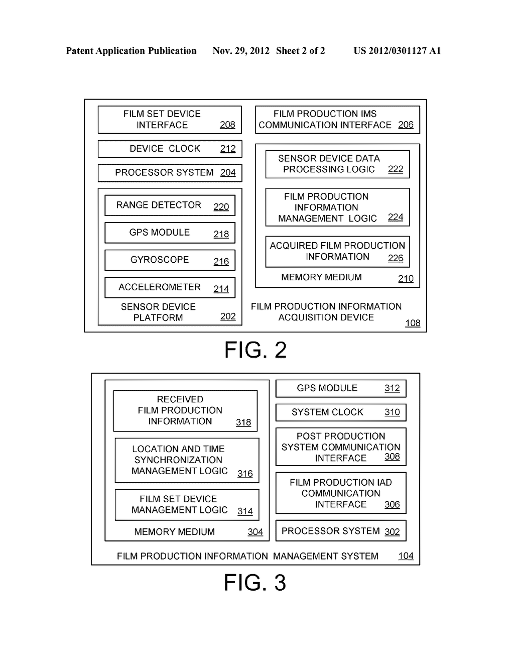 hight resolution of apparatus systems and methods for acquiring information from film set devices diagram schematic and image 03