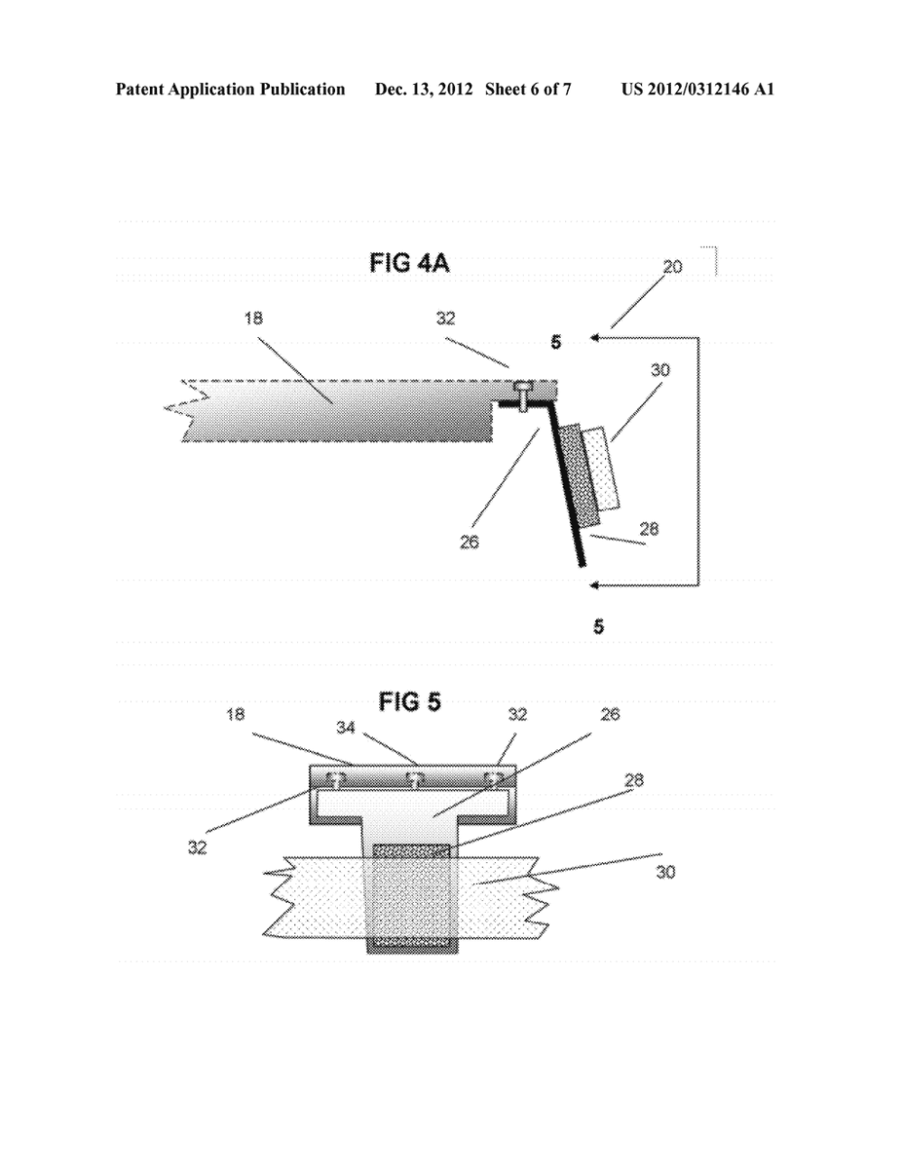 medium resolution of interface adapter for installation of a standard magnetic pickup into an acoustic guitar sound hole diagram schematic and image 07