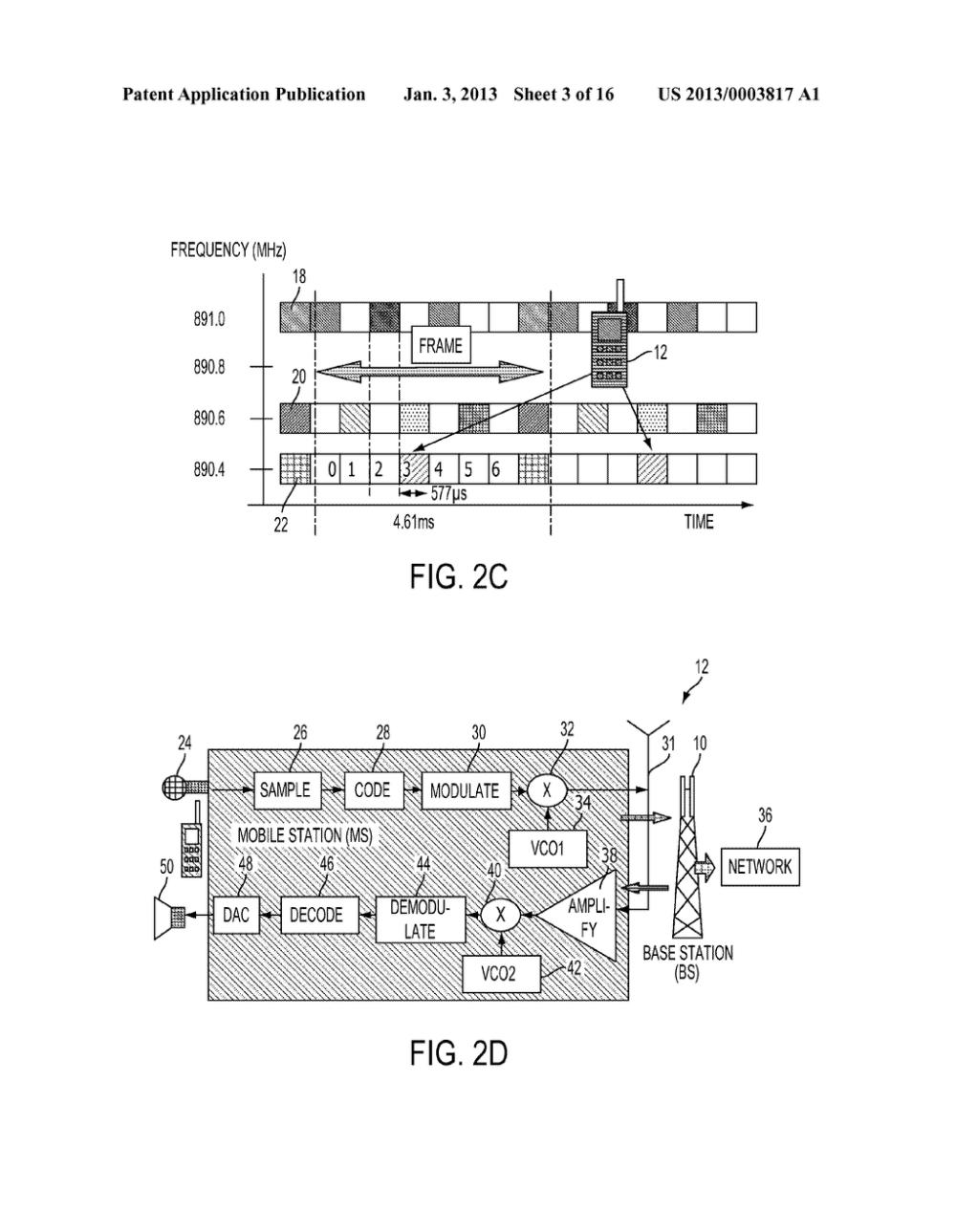 medium resolution of block diagram of zero forcing equalizer