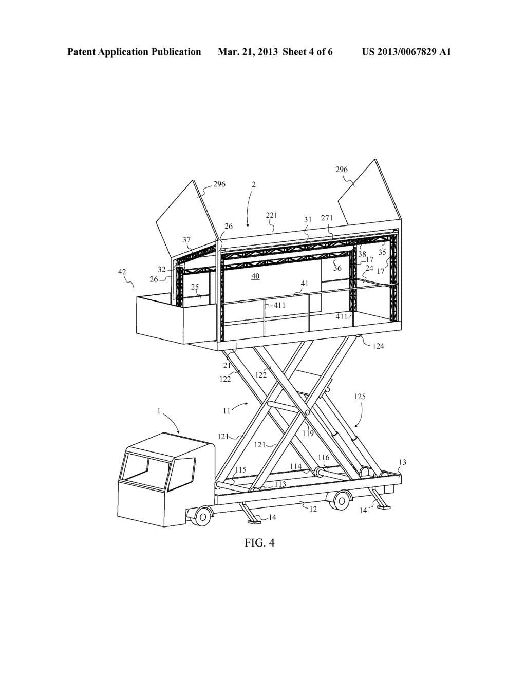 Hydraulic Lift Schematic