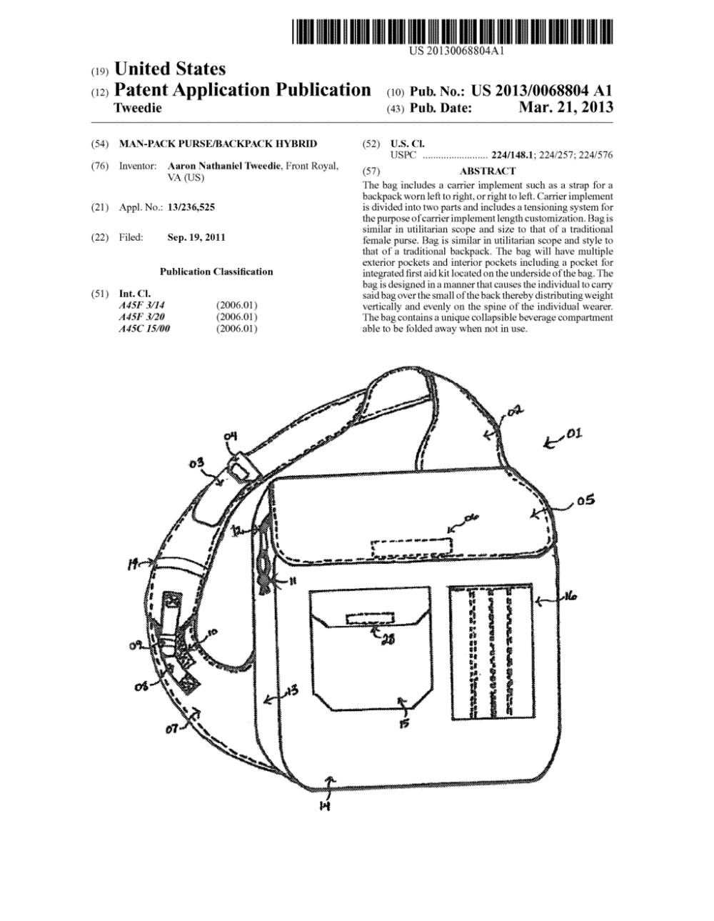 medium resolution of purse diagram